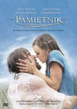 Pamiętnik (The Notebook) (DVD)