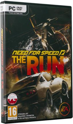 Need for Speed The Run (Gra PC)
