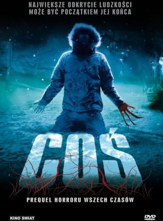 Coś (The Thing) (DVD)