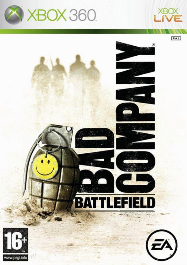 Battlefield Bad Company Gra Xbox 360 Ceneo Pl