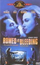 Krwawy Romeo (Romeo Is Bleeding) (DVD)