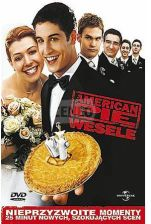 Film Dvd American Pie Wesele American Piethe Wedding Dvd
