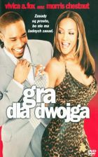 Gra Dla Dwojga (Two Can Play That Game) (DVD)