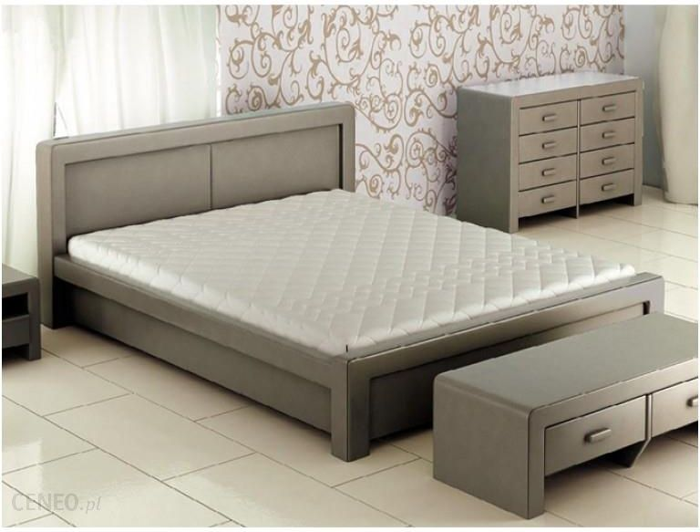 Koło łóżko Tapicerowane 80218