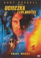 Ucieczka Z Los Angeles (Escape From Los Angeles) (DVD)