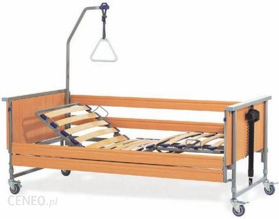 łóżko Rehabilitacyjne Elektryczne Domiflex