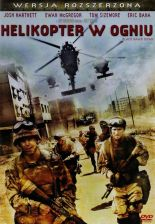 Helikopter W Ogniu (Black Hawk Down) (DVD)