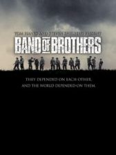 Kompania Braci (Band Of Brothers) (6DVD)