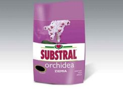 Substral Ziemia Do Orchidei 3L