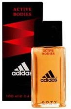 Adidas Active Bodies woda toaletowa 100ml Tester