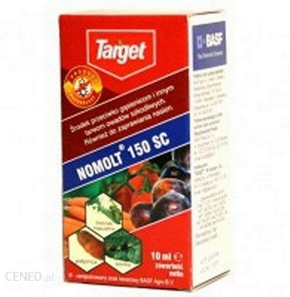 Target Nomolt 150 Sc Selektywny Koncentrat Owadobojczy 10ml Ceny I Opinie Ceneo Pl