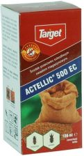 Target Actellic 500 Ec Koncentrat Na Insekty 100ml