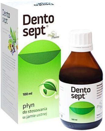 Dentosept płyn 100ml