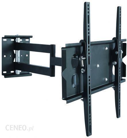 art uchwyt ar 20b do telewizora lcd czarny 32 50 45kg opinie i ceny na. Black Bedroom Furniture Sets. Home Design Ideas