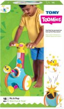 Tomy Play To Learn Zbieracz Pilek 71161