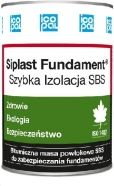 Siplast Fundament 20Kg