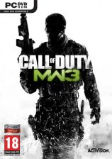 Call of Duty Modern Warfare 3 (Gra PC)