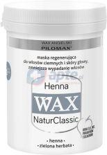 odżywka wax na porost włosów gdzie kupić