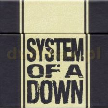 System Of A Down - System of a Down (Album Bundle) (5CD)