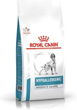 Royal Canin Veterinary Diet Hypoallergenic Moderate Calorie HME23 14kg