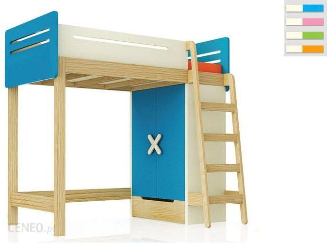 Materac Do łóżka Piętrowego 90x200 Timoore Simple