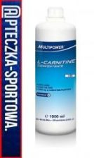 Multipower L-Carnitine Concentrate 1000Ml