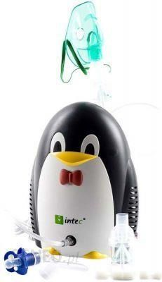 Intec Tłokowy Pingwin (CN-02WF2