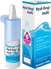 Hyal Drop Multi krople do oczu 10 ml