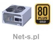 Fortron 650W FSP650-80EGN 80+ GOLD, 4x+12V (9PA6502502)
