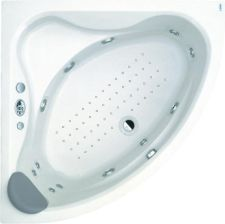 Victory Spa Curacao 135x135(188)x139 cm (OVS.240.910.00.1)
