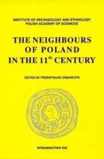 The Neighbours of Poland in the 11th century