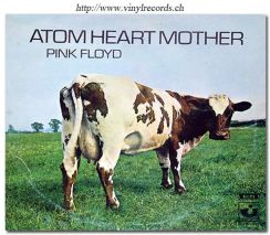 Pink Floyd - Atom Heart Mother (2011 Remaster)