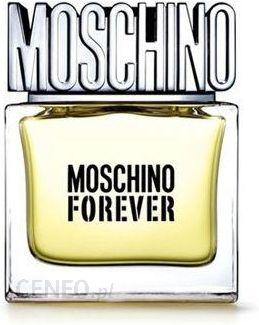 Moschino Forever Woda toaletowa spray 100ml