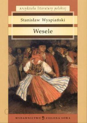 Książka Wesele Ceny I Opinie Ceneopl