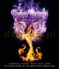 Deep Purple - Phoenix Rising (Dvd/cd)