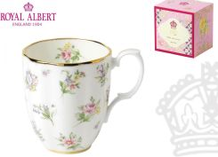 Royal albert 100 years 1920 spring meadow kubek