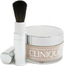 Clinique Sypki puder z pedzlem Blended Face Powder + Brush No. 08 Transparency Neutral 35 g
