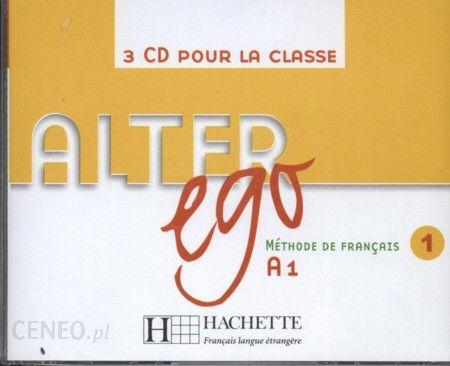 Alter ego a1 audio