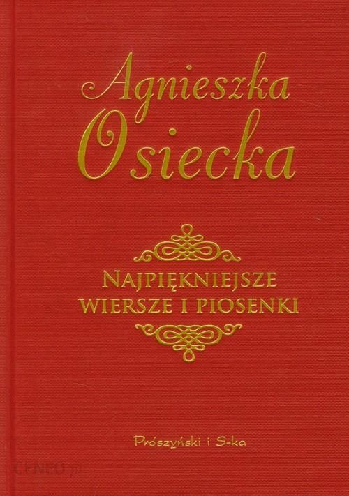 Najpiękniejsze Wiersze I Piosenki W2011
