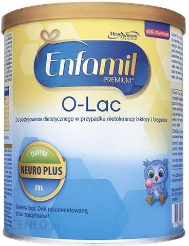 Enfamil Olac Mleko Modyfikowane 400g