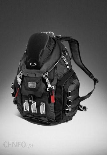 1afb62f49409b Plecak Oakley KITCHEN SINK PACK czarny 92060-001 - Ceny i opinie ...