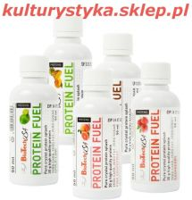 Biotech Protein Fuel Shot 50Ml
