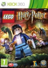 LEGO Harry Potter: Lata 5-7 (Gra Xbox 360)