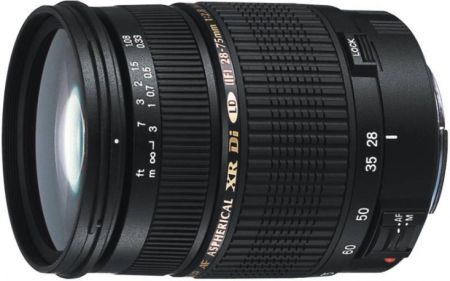 Tamron SP AF 28-75mm f/2.8 XR Di LD Aspherical (IF) MACRO (Sony A)