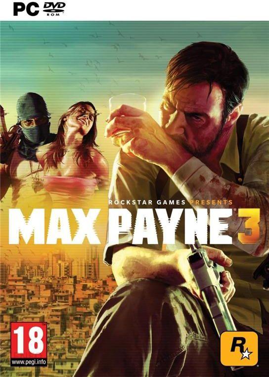 Max Payne 3 Gra Pc Ceneo Pl