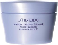 Shiseido Intensive Treatment Hair Mask Maska Do Włosów 200ml