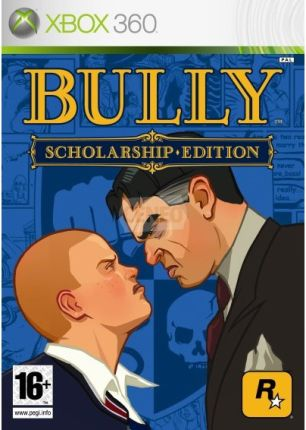 Bully: Scholarship Edition (Gra Xbox360)