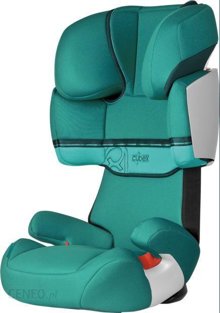 fotelik cybex solution x 15 36kg ceny i opinie. Black Bedroom Furniture Sets. Home Design Ideas