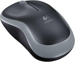 Logitech M185 Swift Szara (910-002238)