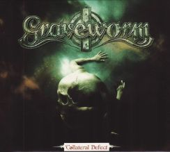 Graveworm - Graveworm - Collateral Defect (Digipack)